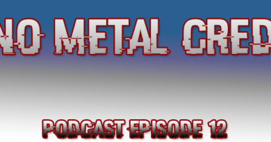 Podcast Episode 012 – 90s